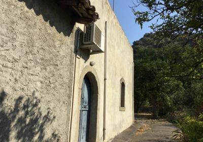 Campeggio Casale Casa Della Nonna Low Cost